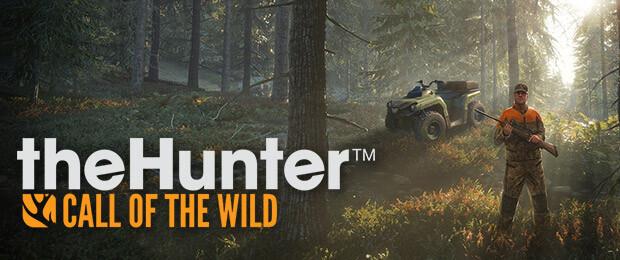 theHunter: Call of the Wild est sorti et les clés sont livrées sur Gamesplanet