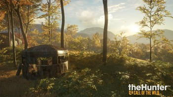 Screenshot3 - theHunter: Call of the Wild - Tents & Ground Blinds