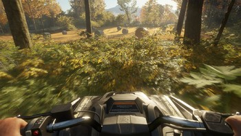 Screenshot3 - theHunter: Call of the Wild - ATV SABER 4X4 DLC
