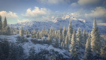 Screenshot2 - theHunter: Call of the Wild - Medved - Taiga