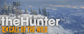 theHunter: Call of the Wild - Medved - Taiga