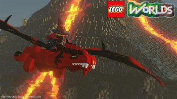 Screenshot3 - LEGO Worlds