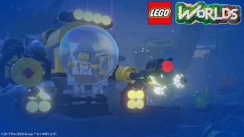 Screenshot4 - LEGO Worlds