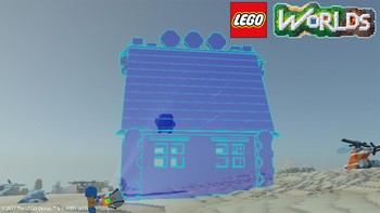 Screenshot5 - LEGO Worlds