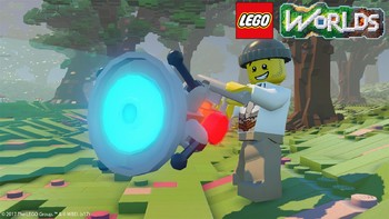 Screenshot6 - LEGO Worlds