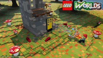 Screenshot7 - LEGO Worlds