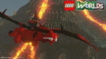 Screenshot3 - LEGO Worlds