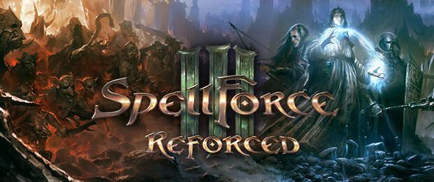 Trailer verrät Release-Datum von SpellForce 3: Soul Harvest