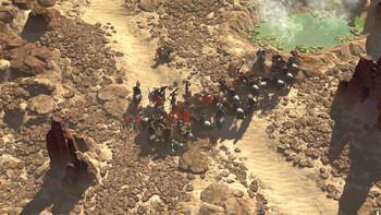 Screenshot3 - SpellForce 3