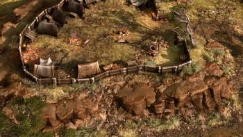 Screenshot6 - SpellForce 3