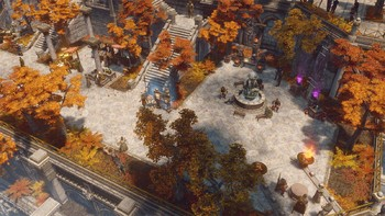 Screenshot1 - SpellForce 3: Soul Harvest