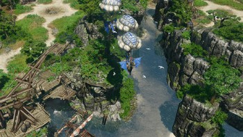 Screenshot3 - SpellForce 3: Soul Harvest