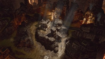 Screenshot5 - SpellForce 3: Soul Harvest