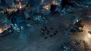 Screenshot6 - SpellForce 3: Soul Harvest