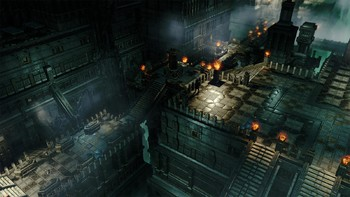 Screenshot7 - SpellForce 3: Soul Harvest