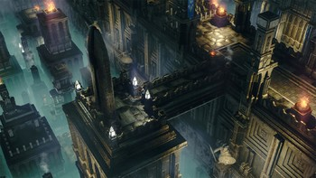 Screenshot4 - SpellForce 3: Soul Harvest