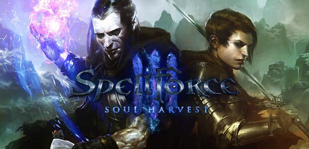 SpellForce 3: Soul Harvest