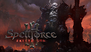 SpellForce 3: Fallen God