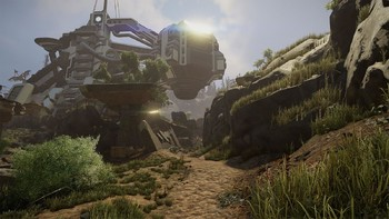 Screenshot3 - ELEX