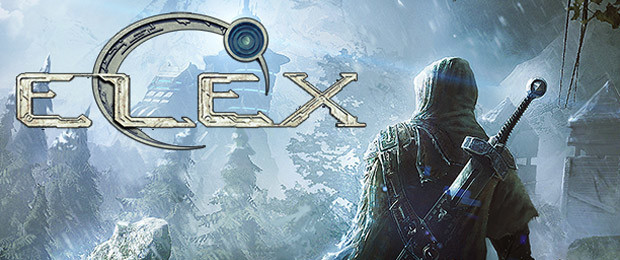 ELEX - Launch Trailer