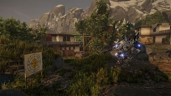 Screenshot5 - ELEX