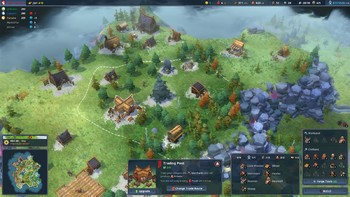Screenshot1 - Northgard