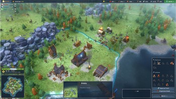 Screenshot4 - Northgard