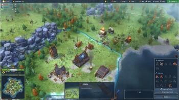 Screenshot4 - Northgard