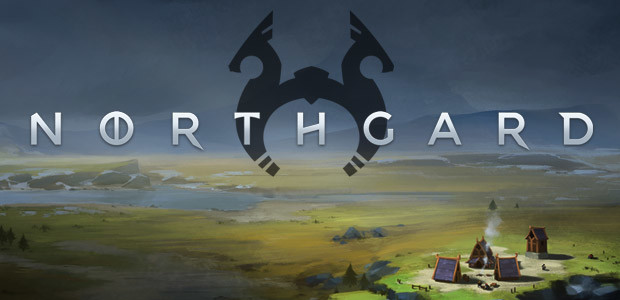 Northgard - Cover / Packshot