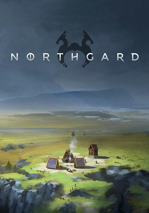 Northgard - Cover / Packshot