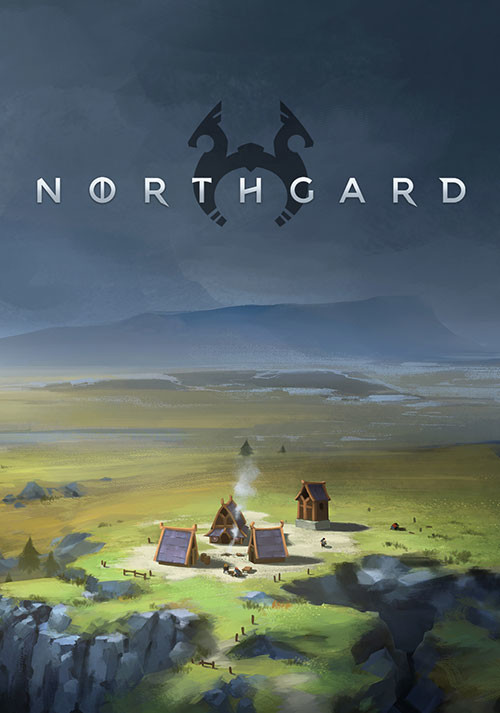 Northgard - Cover