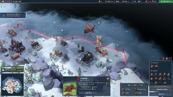 Screenshot6 - Northgard