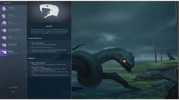 Screenshot5 - Northgard - Sváfnir, Clan of the Snake