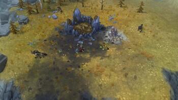 Screenshot6 - Northgard - Sváfnir, Clan of the Snake