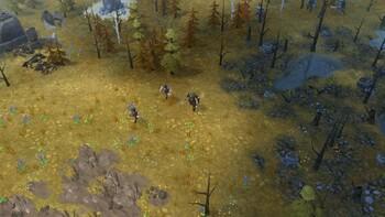 Screenshot7 - Northgard - Sváfnir, Clan of the Snake