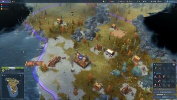 Screenshot8 - Northgard - Sváfnir, Clan of the Snake