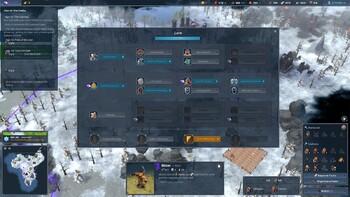 Screenshot4 - Northgard - Sváfnir, Clan of the Snake