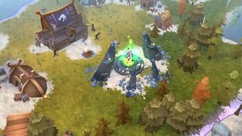 Screenshot3 - Northgard - Nidhogg, Clan of the Dragon