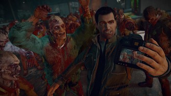 Screenshot2 - Dead Rising 4 Deluxe Edition