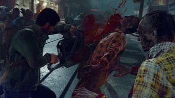 Screenshot1 - Dead Rising 4 Deluxe Edition
