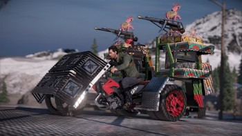 Screenshot2 - Dead Rising 4: Frank's Big Package