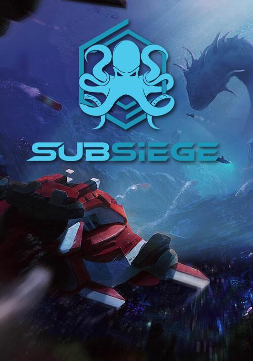 Subsiege - Packshot