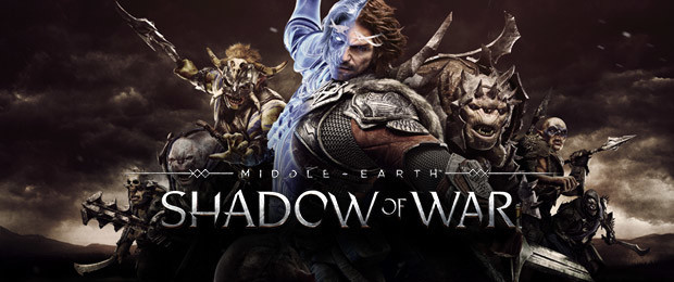 Shadow of War - Le DLC Désolation de Mordor et mise à jour gratuite maintenant disponible