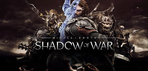 Middle-earth: Shadow of War - Cover / Packshot