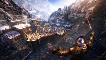 Screenshot2 - Middle-earth: Shadow of War Gold Edition