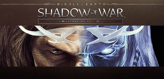 Middle-earth: Shadow of War - Expansion Pass - Cover / Packshot