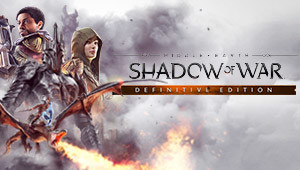 Middle-earth: Shadow of War - Definitive Edition gamesplanet.com