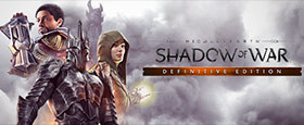 Middle-earth: Shadow of War - Definitive Edition