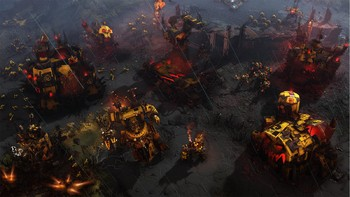 Screenshot3 - Warhammer 40,000: Dawn of War III