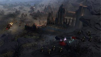 Screenshot5 - Warhammer 40,000: Dawn of War III
